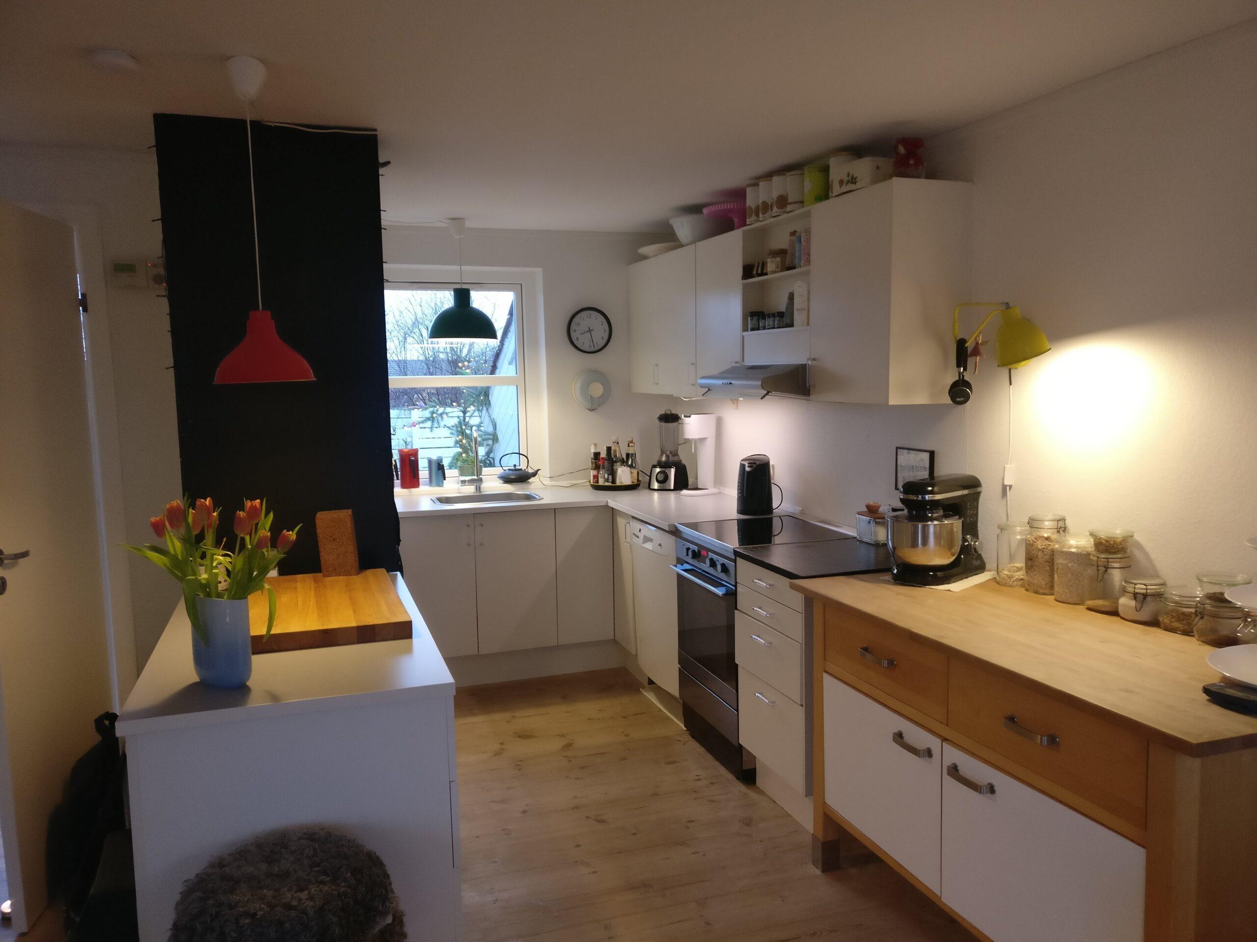 Køkken 2