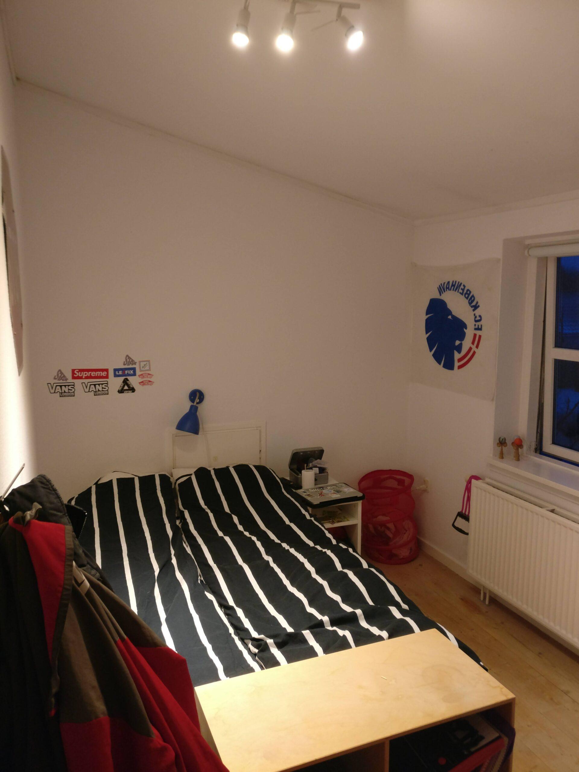 lille værelse 1.sal 3